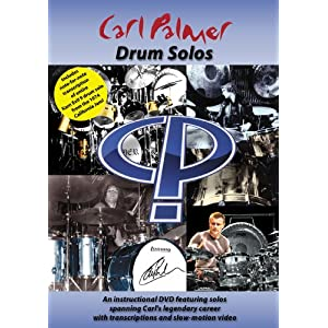 Drum Solos [DVD] [Import]