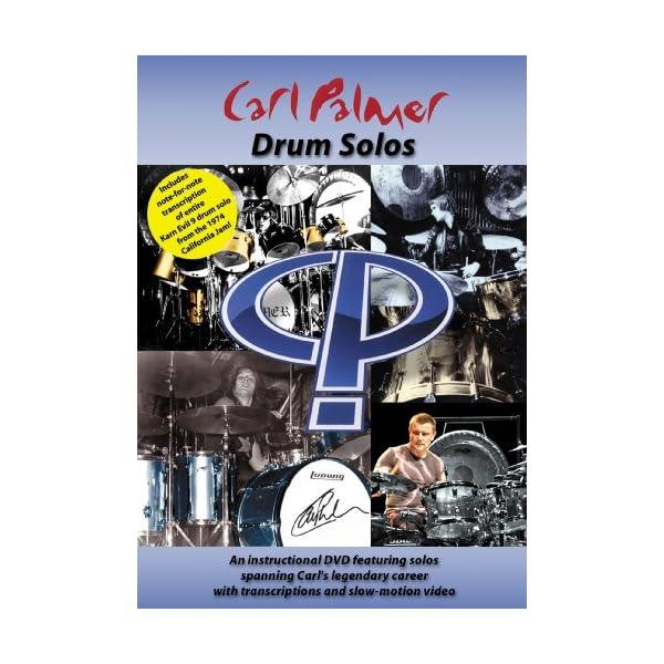 Drum Solos [DVD] [Import]の商品画像
