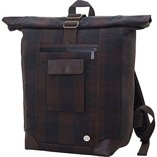 (トーケン) TOKEN メンズ バッグ バックパック・リュック Waxed Montrose Backpack 並行輸入品