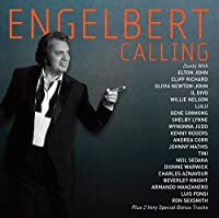 Calling by ENGELBERT HUMPERDINCK (2014-07-16)
