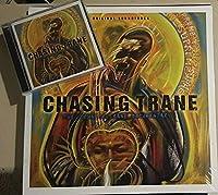 John Coltrane - Chasing Trane - Original Soundtrack LP (1 LP)