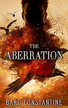 The Aberration (Aberrant Nightmares Book 1) by [Constantine, Bard]