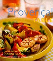 The Provencal Table