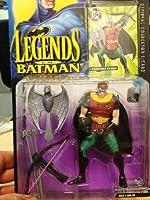 Legends of the Dark Knight Crusader Robin / Crusader Robin