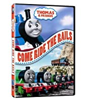 Come Ride the Rails: Thomas & Frineds [DVD] [Import]