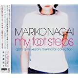 My foot steps-20th anniversary memorial collection-(DVD付)