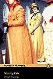 Vanity Fair CD Pack (Book &  CD) (Penguin Readers (Graded Readers))