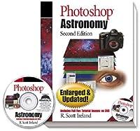 Photoshop Astronomy