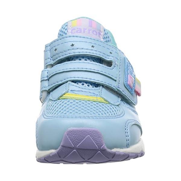 [キャロット] 運動靴 通学履き 靴 4大機能...の紹介画像4