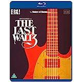 The Last Waltz (Masters of Cinema) Blu-ray Edition