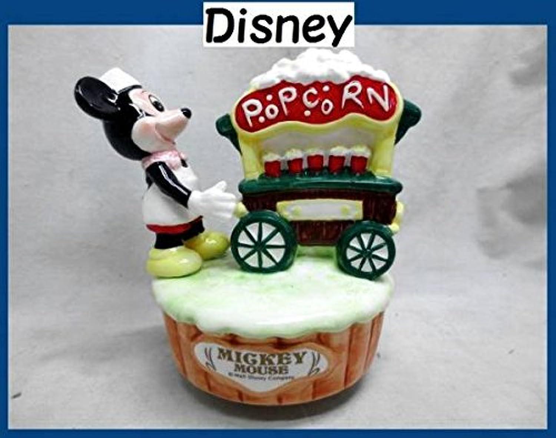 Disney オルゴール ミッキー
