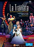 Verdi: La Traviata [DVD]