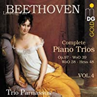 Piano Trios 4