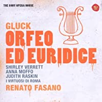 Gluck: Orfeo Ed Euridice by Gluck (2011-05-03)
