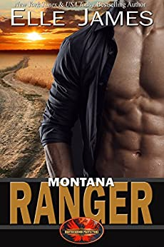 Montana Ranger (Brotherhood Protectors Book 5) by [James, Elle]
