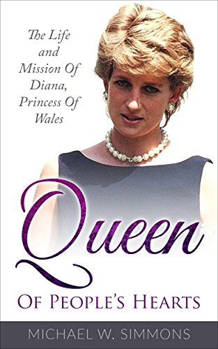 the life of diana the compassionate princess of wales Diana, princess of wales was a woman whose warmth, compassion and empathy for those she met earned her the description the people's princess.