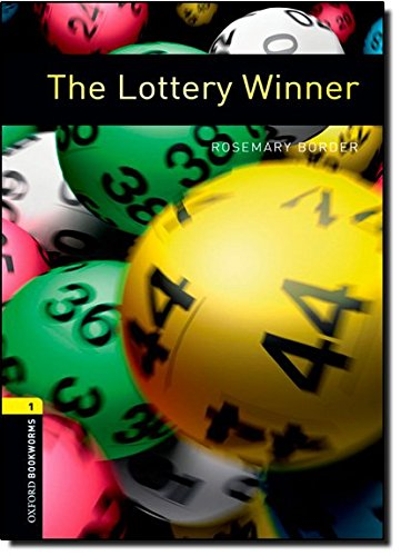 Oxford Bookworms Library 1 Lottery Winner 3rdの詳細を見る