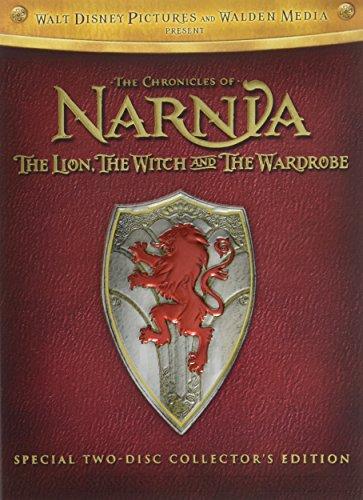 ナルニア国物語 第1章:ライオンと魔女 [DVD]
