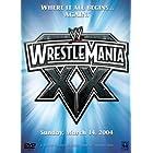 Wwe: Wrestlemania XX 2004 [DVD] [Import]