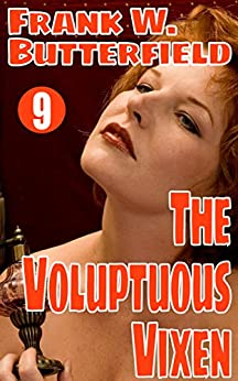 The Voluptuous Vixen (A Nick Williams Mystery Book 9) by [Butterfield, Frank W.]
