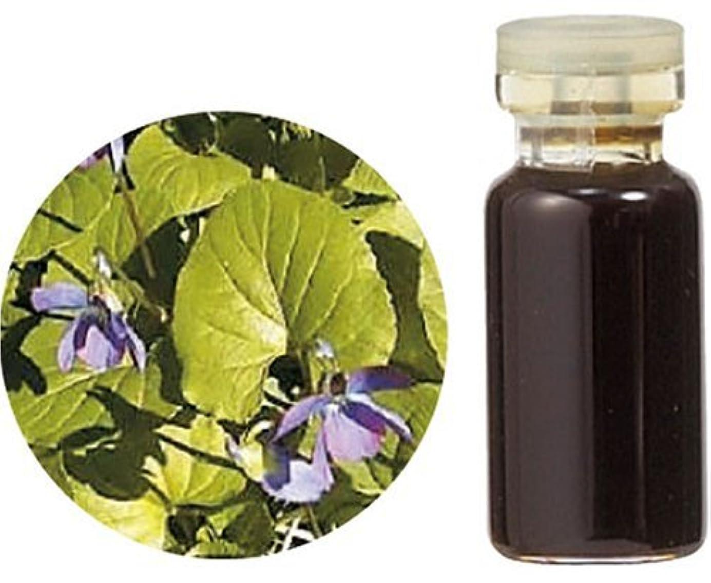 分散フォーマット時HerbalLife バイオレットリーフAbs 1ml