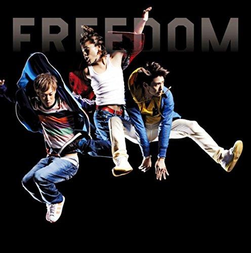 FREEDOM(NARUTO-ナルト- 疾風伝 Ending...