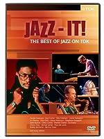 Jazz-It [DVD]