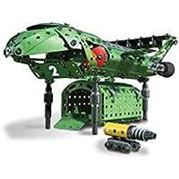 Meccano Thunderbird 2 Construction Set [並行輸入品]