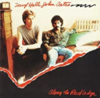Along the Red Ledge by Daryl Hall & John Oates (2010-05-11)