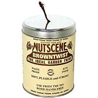 Nutscene(ナッツシーン) ティン・オー・トワイン 150m ブラウン