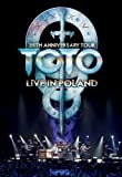 TOTO 35周年アニヴァーサリー・ツアー~ライヴ・イン・ポーラ...[Blu-ray/ブルーレイ]