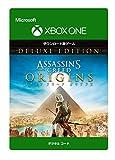 アサシンクリードオリジンズ:DELUXEEDITION|オンラインコード版-XboxOne
