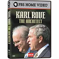 Frontline: Karl Rove - The Architect [DVD] [Import]