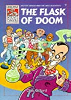 The Flask of Doom (Science Puzzle Adventures Series)