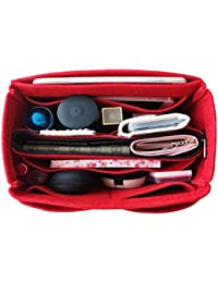 APSOONSELL Felt Bag Organizer Bag in Bag Insert バッグインバッグ フェルト 軽量 レディース 自立 バックインバック