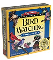 The Great North American Bird Watching Trivia Board Game [並行輸入品]