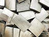日本製 ・ 国産 | 高品質 匠の技 形の整った 竹炭 ( たけすみ ) | 約240枚入(2kg) | お部屋のインテリア 炊飯 浄水 消臭 空気浄化 シックハウス 湿気対策 ( 調湿 )に
