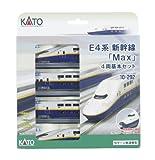 KATO Nゲージ E4系 新幹線 Max 基本 4両セット 10-292 鉄道模型 電車