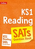 KS1 Reading SATs Question Book: For the 2020 Tests (Collins KS1 SATs Practice)