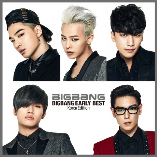 BIGBANG【NUMBER 1】和訳歌詞の意味を解釈!なぜ観客の期待に応える?これぞトップスター!の画像