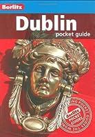 Dublin Berlitz Pocket Guide (Berlitz Pocket Guides)