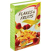BNF GFSAFEC1 Faux Cereal Box Safe by BNF