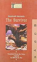 The Survivor (Modern Indian Novels in Translation S.)