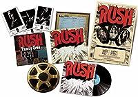 Rush [12 inch Analog]