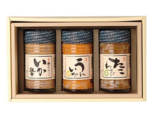 しいの食品 松五郎3本セット(IC-3) 130g×3