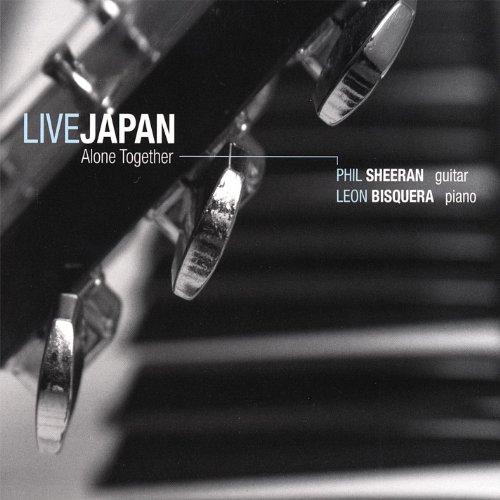 Live Japan - Alone Together