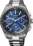 [シチズン]CITIZEN 腕時計 ATTESA アテッサ エコ・ドライブGPS衛星電波時計 30周年記念限定モデル CC9065-56L メンズ