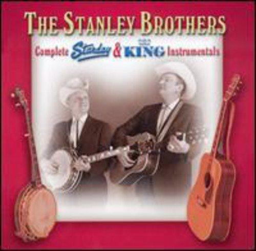 Complete Starday & King Instrumentals