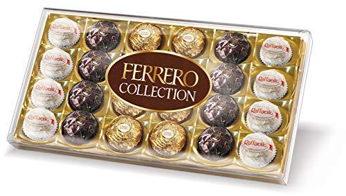 フェレロ コレクション 24個入