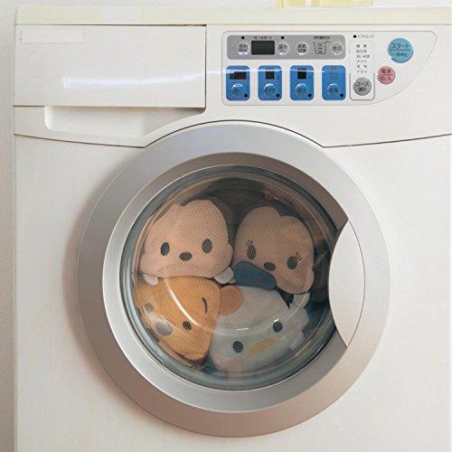 ベルメゾン『ディズニーポーチのような洗濯ネット』